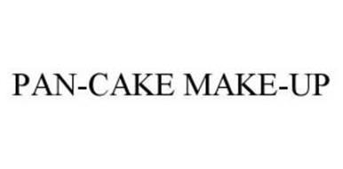 PAN-CAKE MAKE-UP