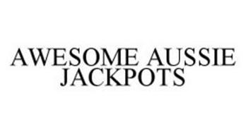 AWESOME AUSSIE JACKPOTS