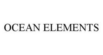 OCEAN ELEMENTS