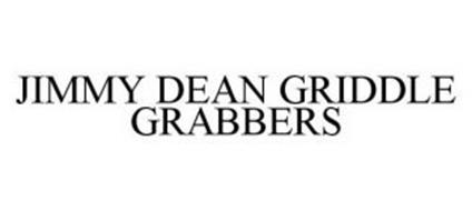 JIMMY DEAN GRIDDLE GRABBERS