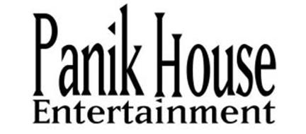 PANIK HOUSE ENTERTAINMENT