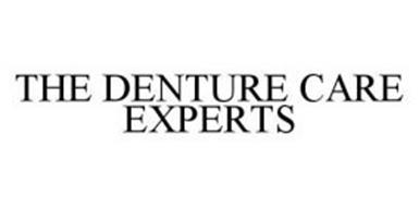 THE DENTURE CARE EXPERTS