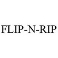 FLIP-N-RIP