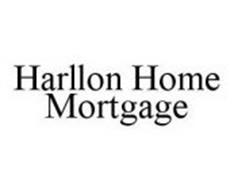 HARLLON HOME MORTGAGE