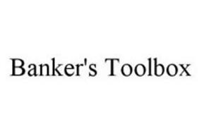 BANKER'S TOOLBOX
