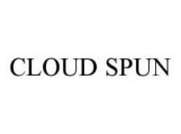 CLOUD SPUN