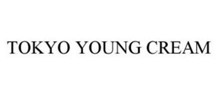 TOKYO YOUNG CREAM