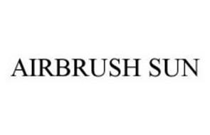 AIRBRUSH SUN