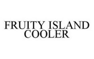 FRUITY ISLAND COOLER