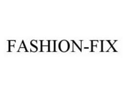 FASHION-FIX