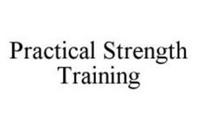 PRACTICAL STRENGTH TRAINING