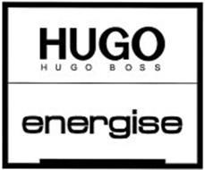 HUGO HUGO BOSS ENERGISE