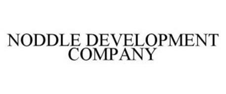 NODDLE DEVELOPMENT COMPANY