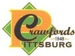 PITTSBURG CRAWFORDS 1948