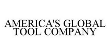 AMERICA'S GLOBAL TOOL COMPANY