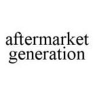 AFTERMARKET GENERATION