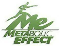 ME METABOLIC EFFECT