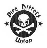 PIPEHITTERS UNION