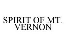 SPIRIT OF MT. VERNON