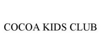 COCOA KIDS CLUB
