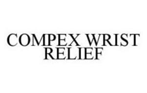 COMPEX WRIST RELIEF
