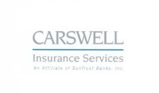 CARSWELL INSURANCE SERVICES AN AFFILIATE OF SUNTRUST BANKS, INC.