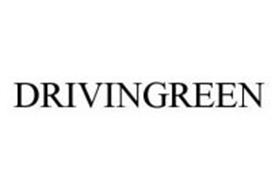 DRIVINGREEN