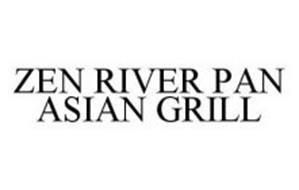 ZEN RIVER PAN ASIAN GRILL