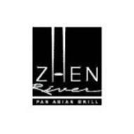 ZHEN RIVER PAN ASIAN GRILL