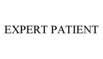 EXPERT PATIENT