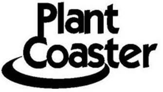 PLANT COASTER