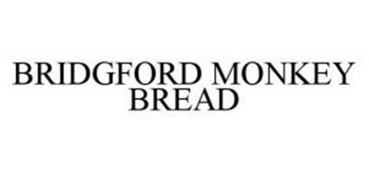 BRIDGFORD MONKEY BREAD