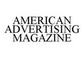 AMERICAN ADVERTISING MAGAZINE