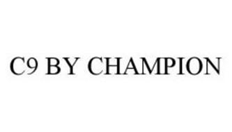 C9 BY CHAMPION