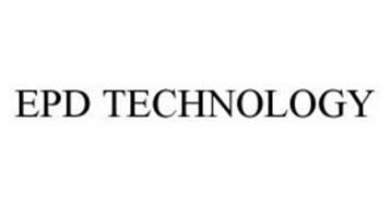 EPD TECHNOLOGY