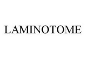 LAMINOTOME