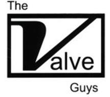 THE VALVE GUYS