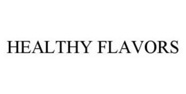 HEALTHY FLAVORS