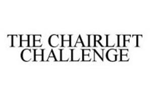 THE CHAIRLIFT CHALLENGE