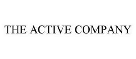 THE ACTIVE COMPANY