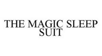 THE MAGIC SLEEP SUIT
