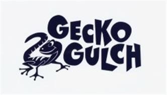 GECKO GULCH