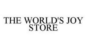 THE WORLD'S JOY STORE