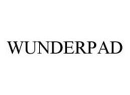 WUNDERPAD