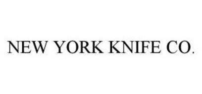NEW YORK KNIFE CO.