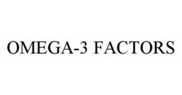 OMEGA-3 FACTORS