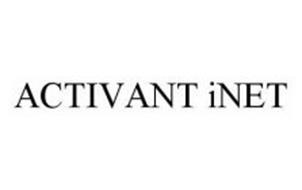 ACTIVANT INET