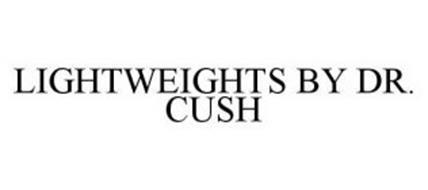 LIGHTWEIGHTS BY DR.  CUSH