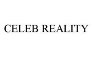 CELEB REALITY