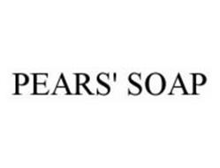 PEARS' SOAP